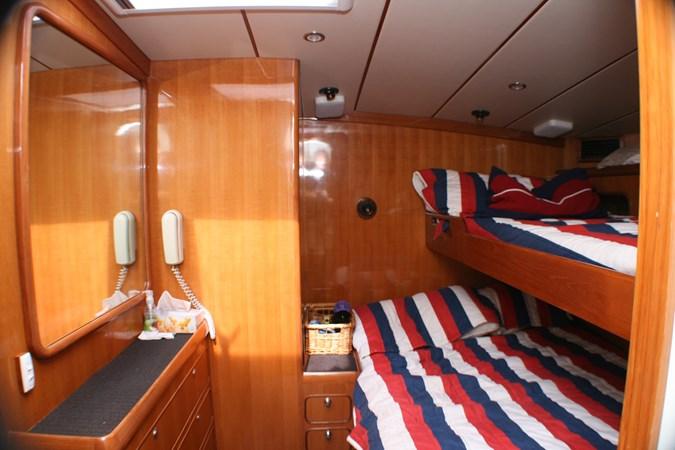 22 1999 NORDHAVN 62 Motor Yacht 2777754