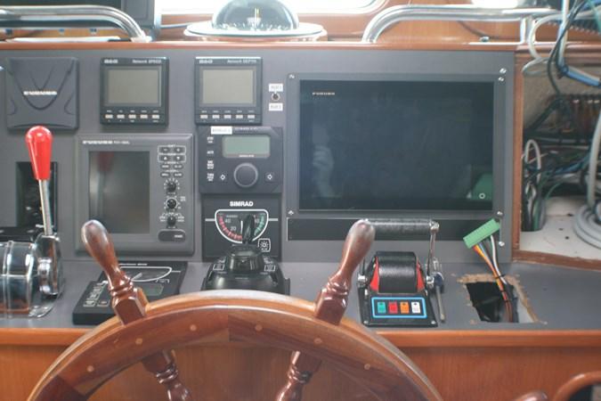 17 1999 NORDHAVN 62 Motor Yacht 2777756