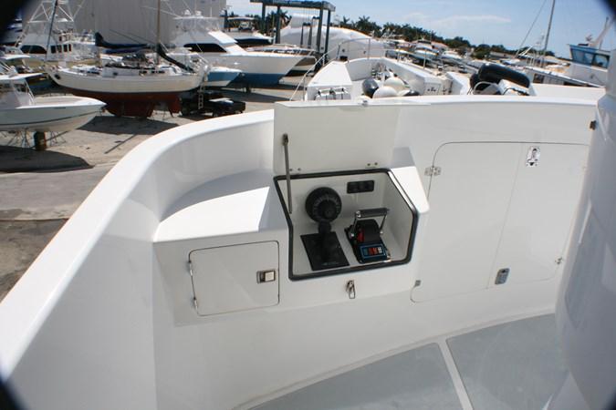 32 1999 NORDHAVN 62 Motor Yacht 2777757