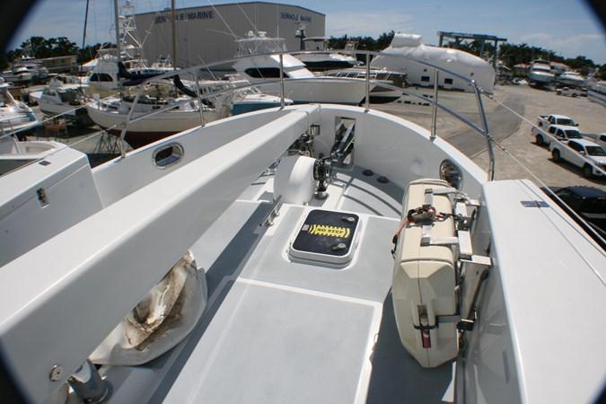 35 1999 NORDHAVN 62 Motor Yacht 2777762