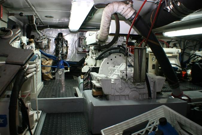 43 1999 NORDHAVN 62 Motor Yacht 2777763