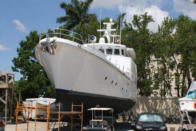 47 1999 NORDHAVN 62 Motor Yacht 2777766