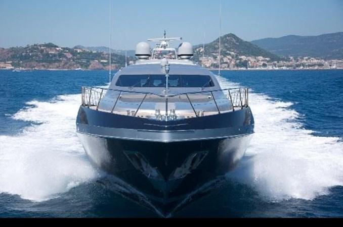 OVERMARINE GROUP - Yacht à Vendre