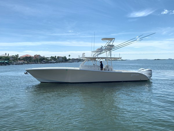 IMG_3147 2015 YELLOWFIN  Center Console 2778527