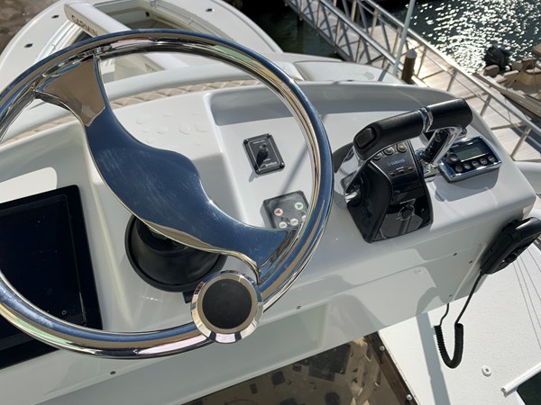 IMG_0585 2015 YELLOWFIN  Center Console 2778533