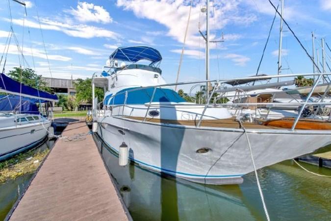 1 2020 CUSTOM  Motor Yacht 2780183