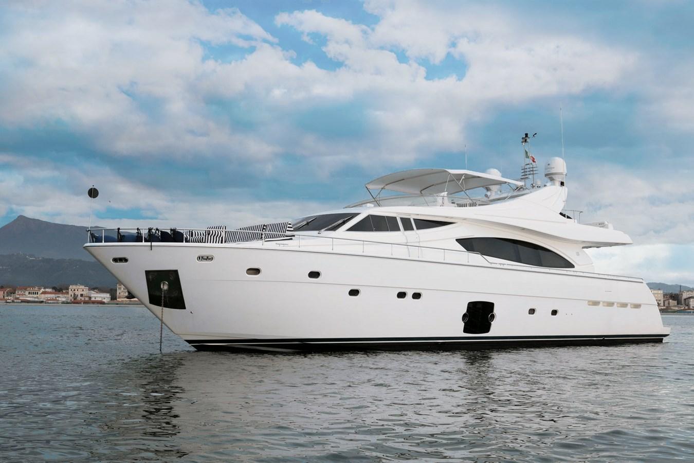 2005 FERRETTI YACHTS  Motor Yacht 2781152