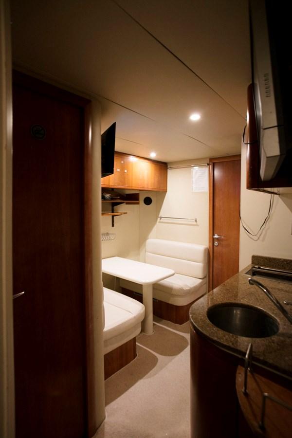 2005 FERRETTI YACHTS  Motor Yacht 2781187