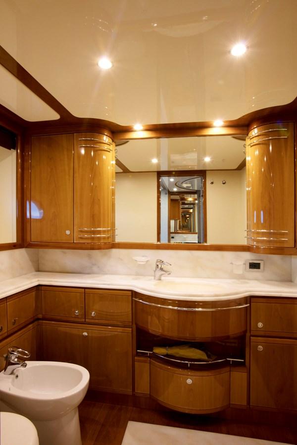 2005 FERRETTI YACHTS  Motor Yacht 2781190