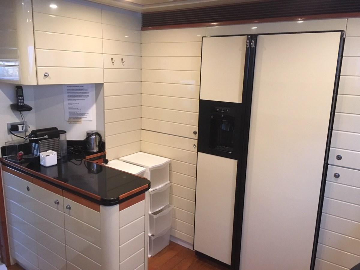 2005 FERRETTI YACHTS  Motor Yacht 2781193