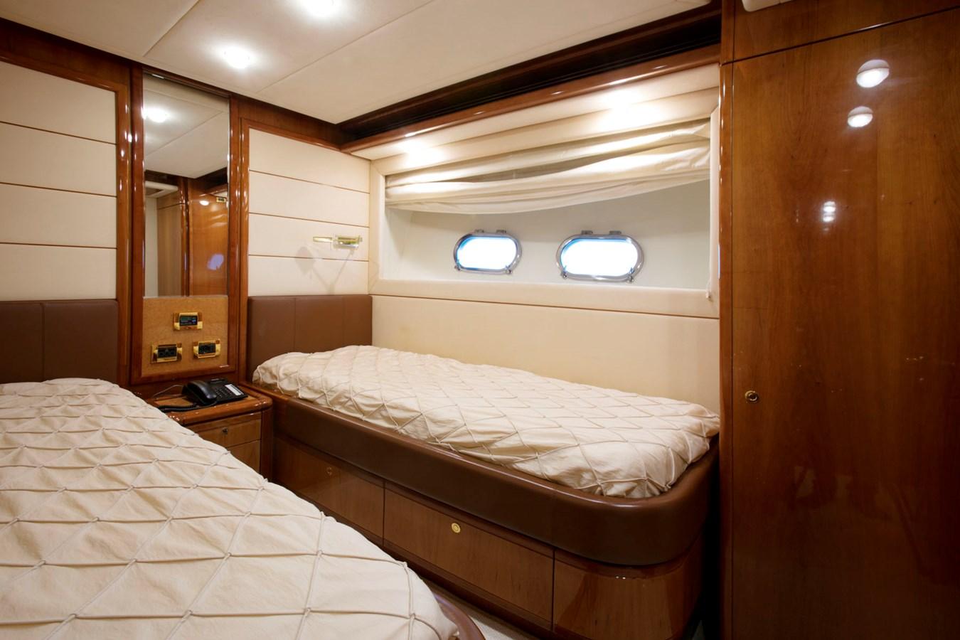 2005 FERRETTI YACHTS  Motor Yacht 2781194