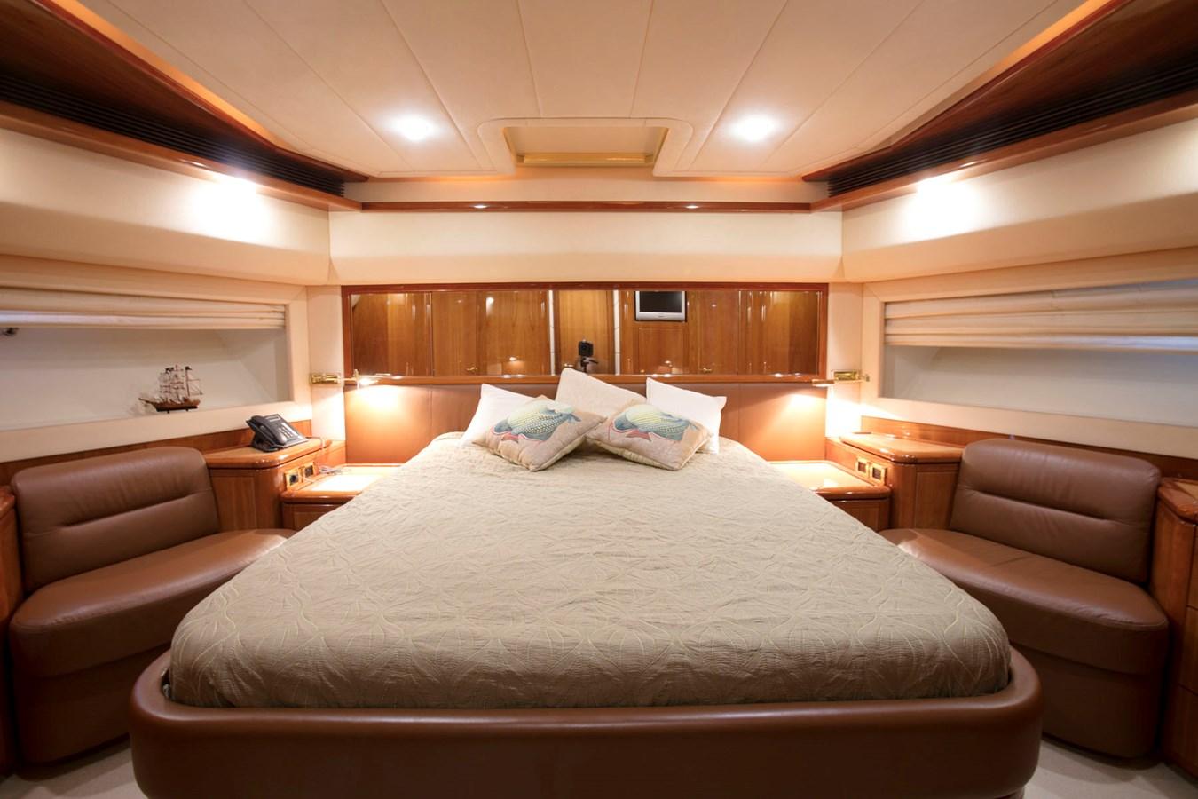 2005 FERRETTI YACHTS  Motor Yacht 2781196