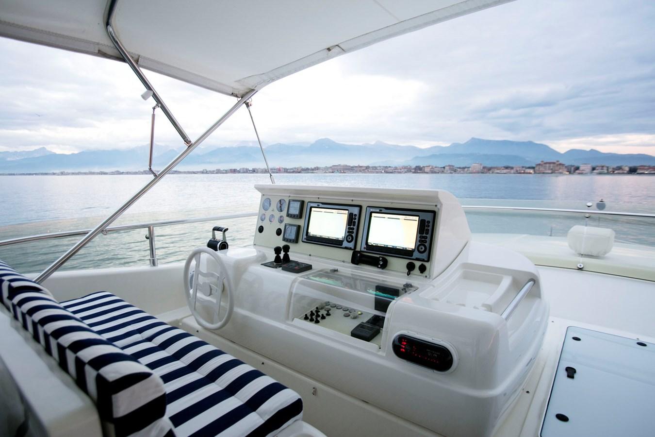 2005 FERRETTI YACHTS  Motor Yacht 2781197