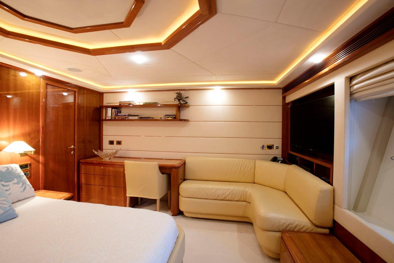 2005 FERRETTI YACHTS  Motor Yacht 2781201