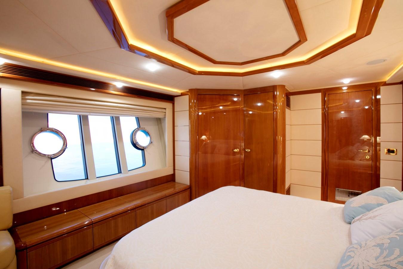 2005 FERRETTI YACHTS  Motor Yacht 2781216
