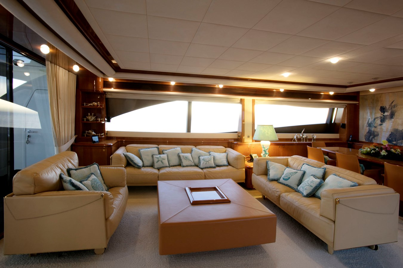 2005 FERRETTI YACHTS  Motor Yacht 2781218