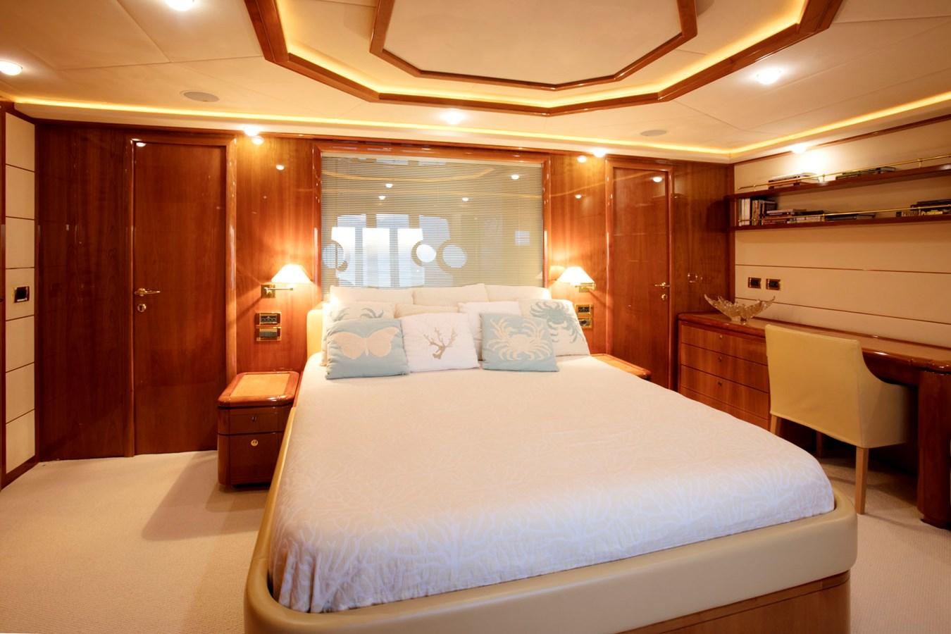 2005 FERRETTI YACHTS  Motor Yacht 2781219