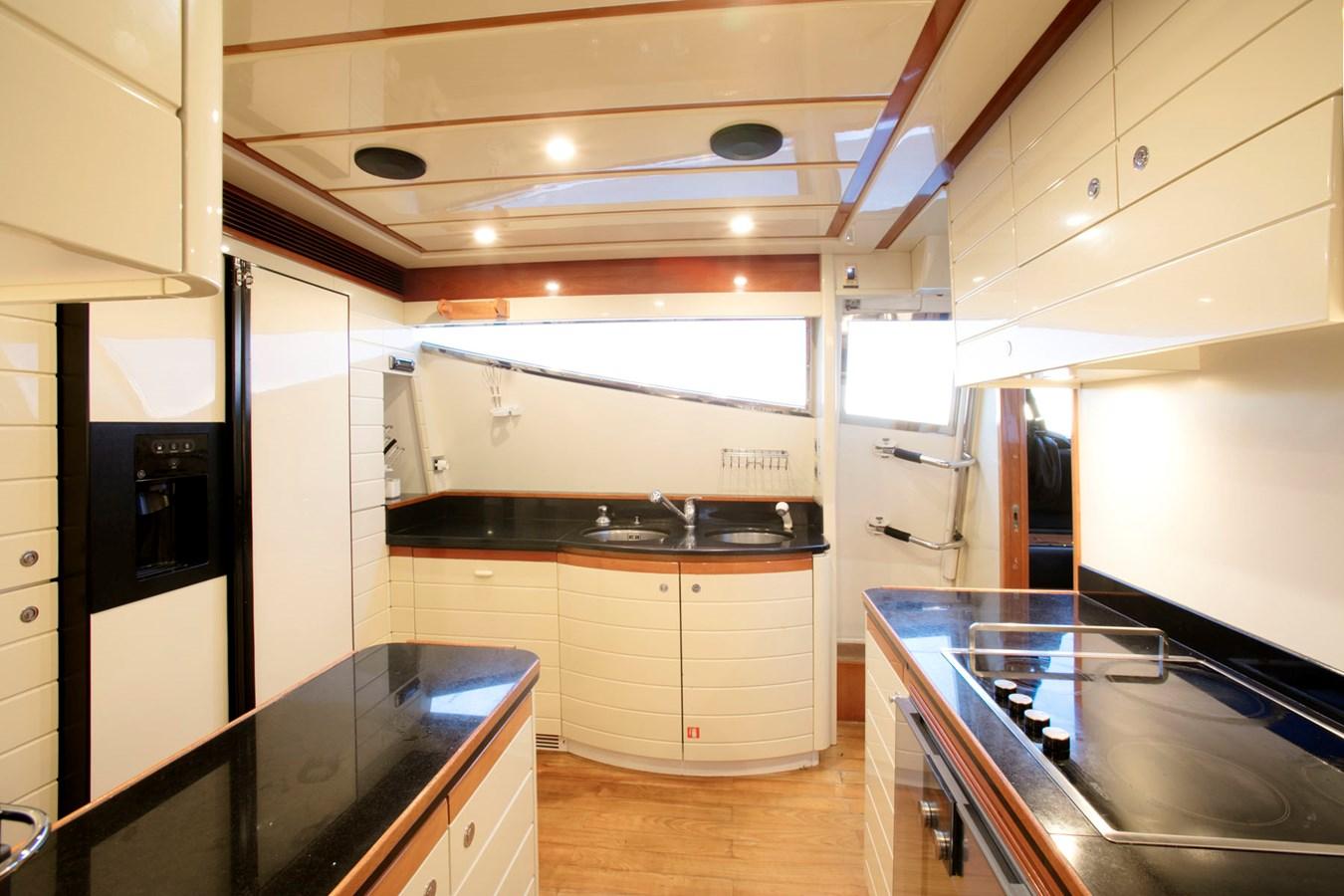 2005 FERRETTI YACHTS  Motor Yacht 2781221