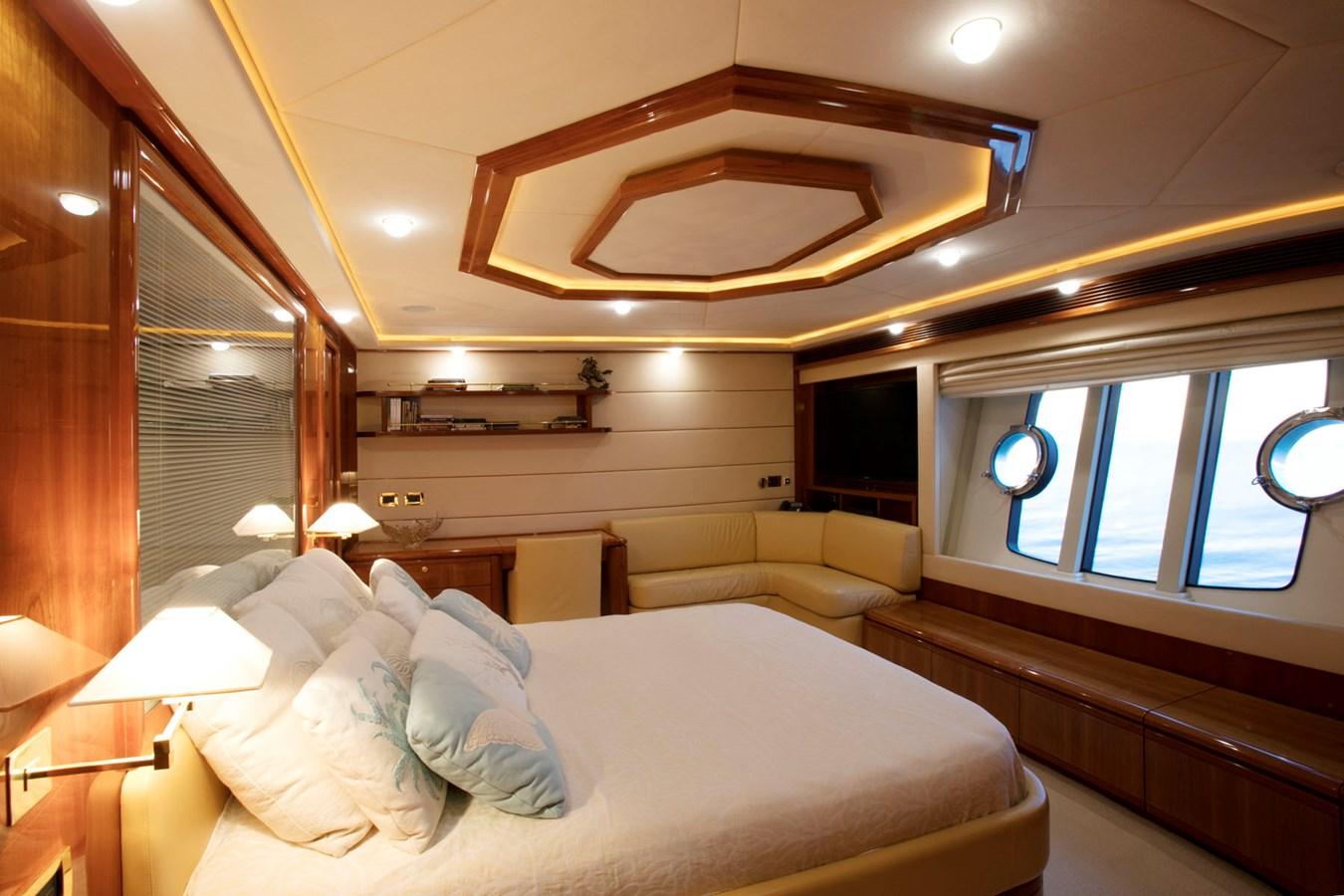 2005 FERRETTI YACHTS  Motor Yacht 2781225