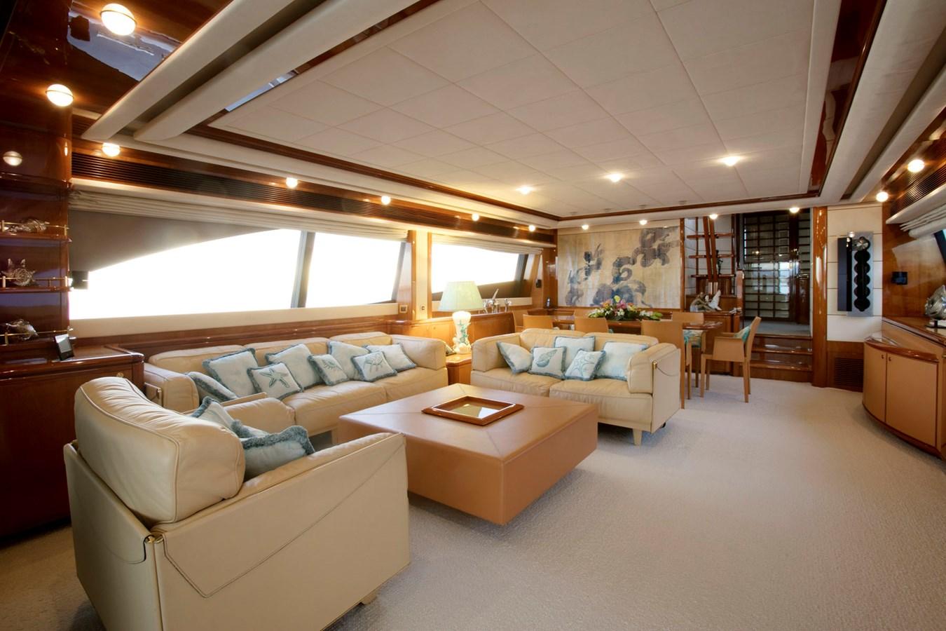 2005 FERRETTI YACHTS  Motor Yacht 2781227