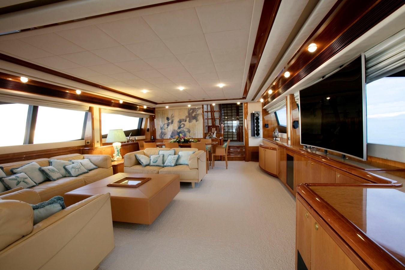 2005 FERRETTI YACHTS  Motor Yacht 2781228