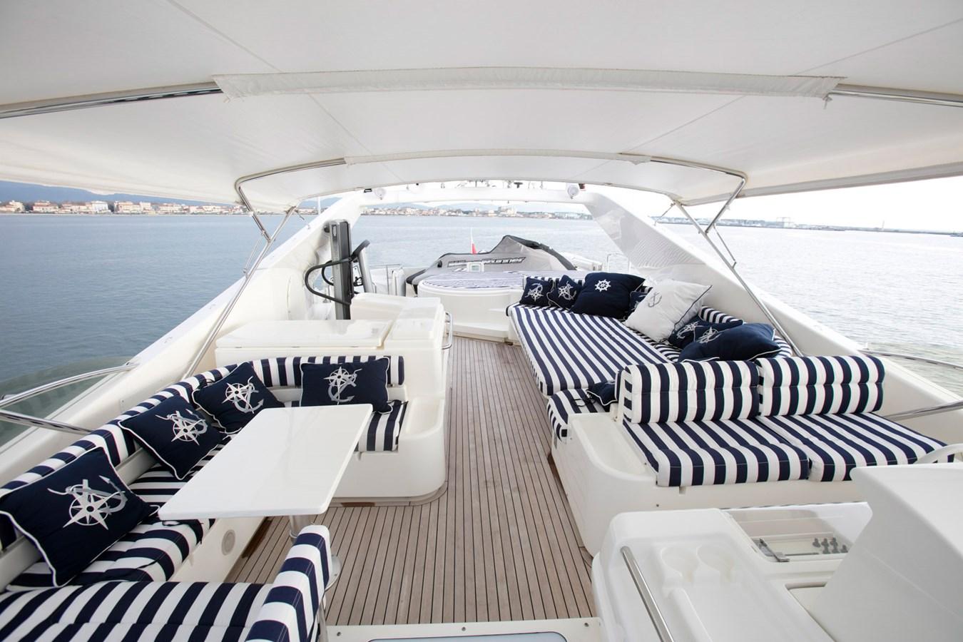 2005 FERRETTI YACHTS  Motor Yacht 2781233