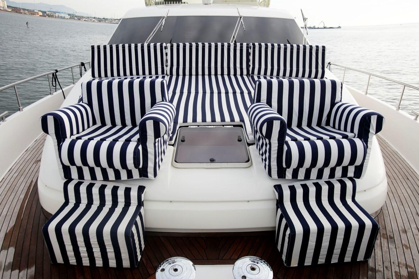2005 FERRETTI YACHTS  Motor Yacht 2781234