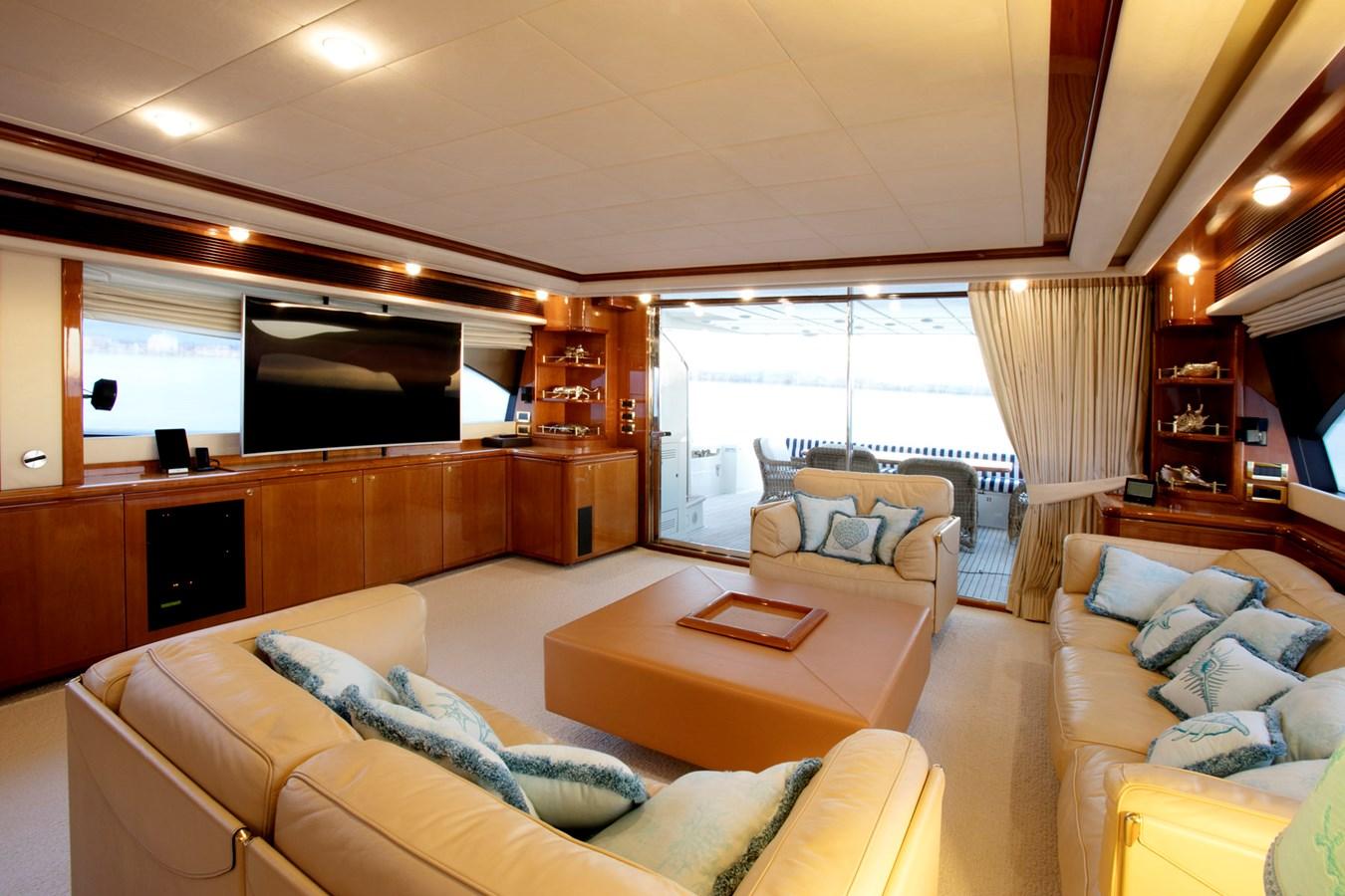 2005 FERRETTI YACHTS  Motor Yacht 2781236