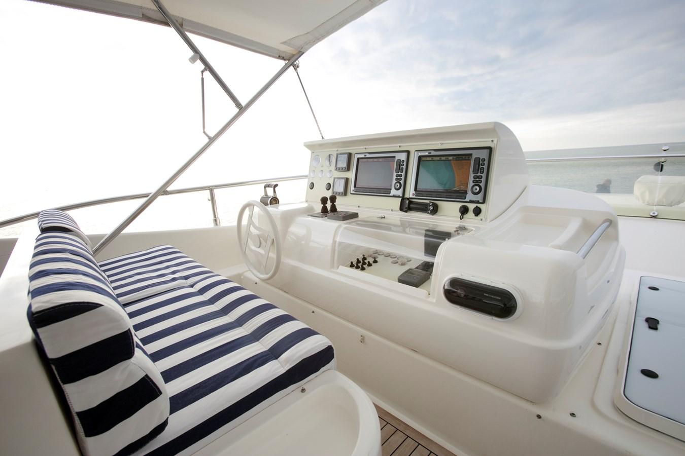 2005 FERRETTI YACHTS  Motor Yacht 2781239