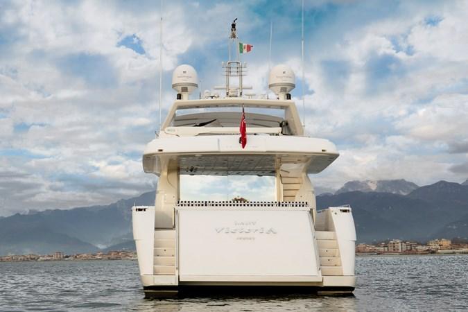 2005 FERRETTI  Motor Yacht 2781147