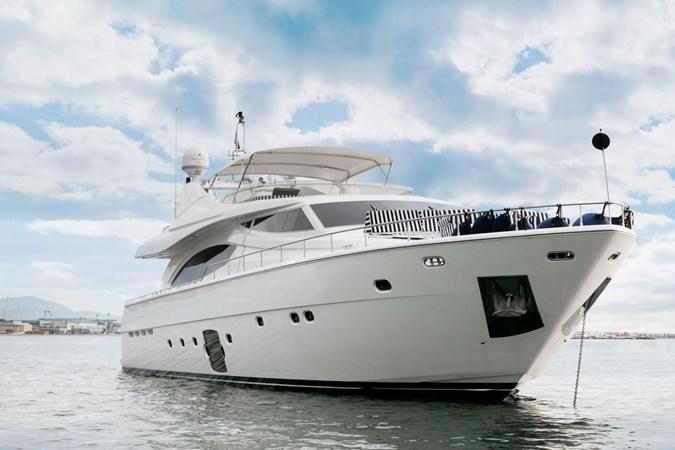 2005 FERRETTI  Motor Yacht 2781150