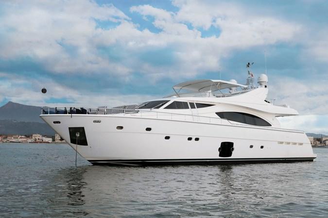 2005 FERRETTI  Motor Yacht 2781152