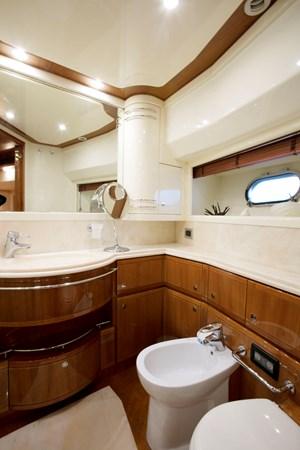 2005 FERRETTI  Motor Yacht 2781191