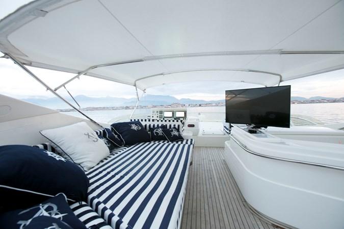 2005 FERRETTI  Motor Yacht 2781192