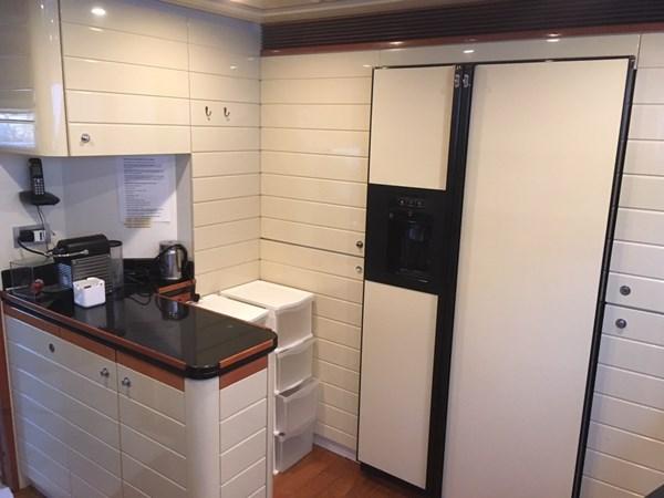 2005 FERRETTI  Motor Yacht 2781193