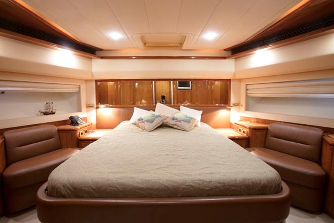 2005 FERRETTI  Motor Yacht 2781196