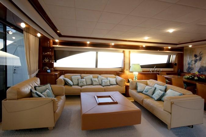 2005 FERRETTI  Motor Yacht 2781218