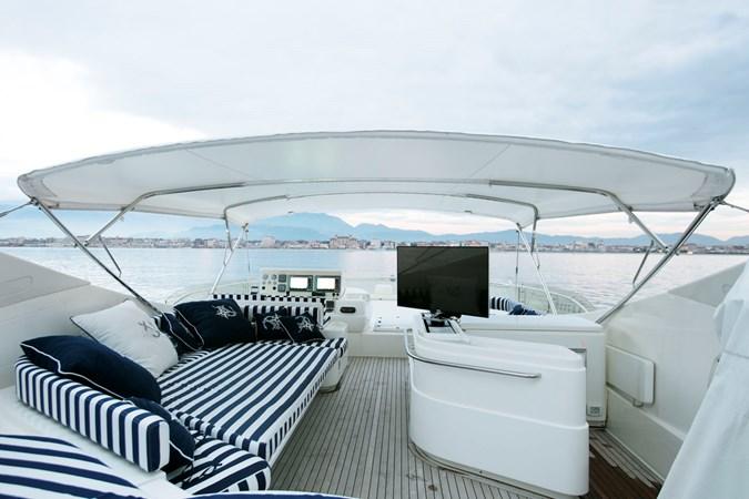 2005 FERRETTI  Motor Yacht 2781220