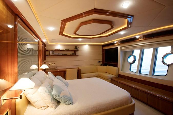 2005 FERRETTI  Motor Yacht 2781225