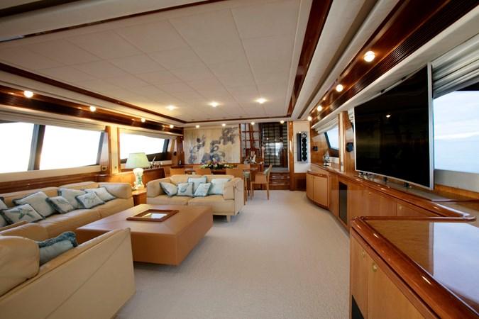2005 FERRETTI  Motor Yacht 2781228