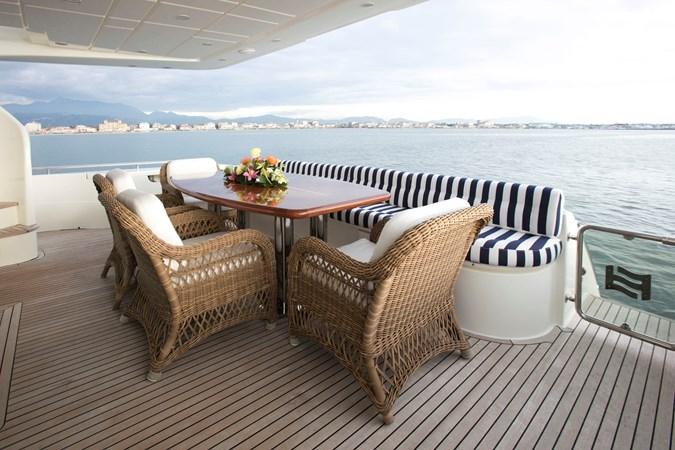 2005 FERRETTI  Motor Yacht 2781230