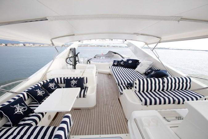 2005 FERRETTI  Motor Yacht 2781233