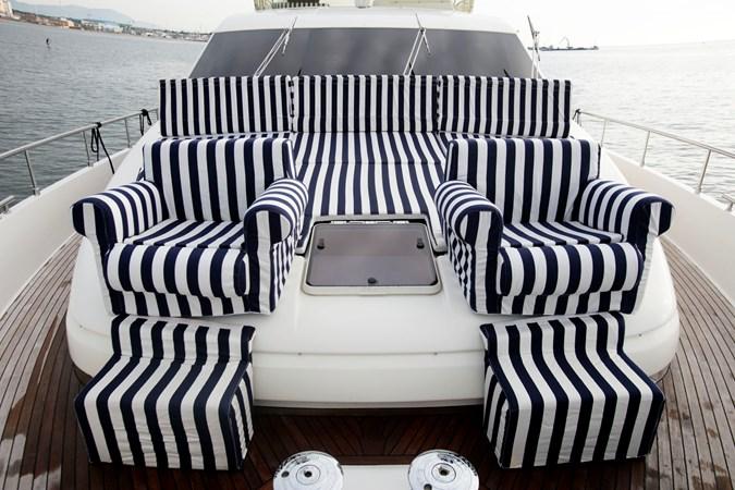 2005 FERRETTI  Motor Yacht 2781234