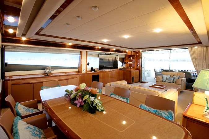 2005 FERRETTI  Motor Yacht 2781235