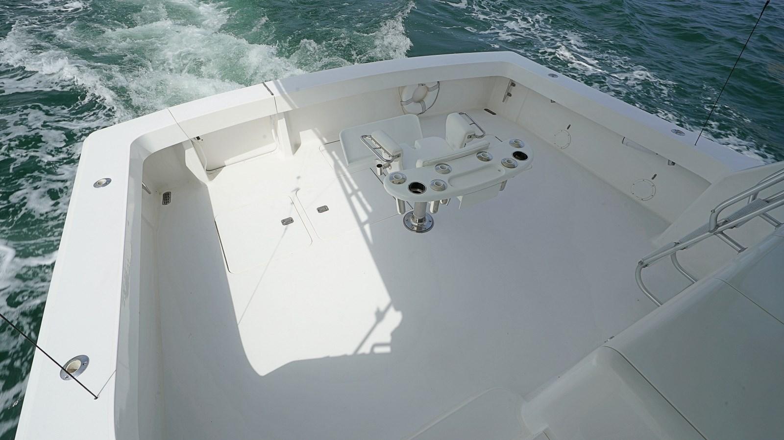 Cockpit 1999 VIKING  Sport Fisherman 2887308