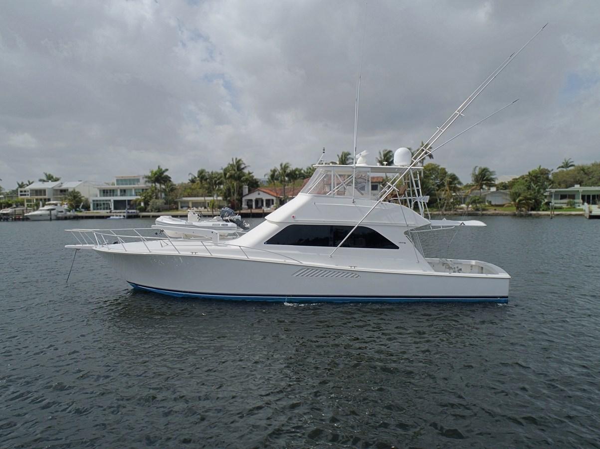 Profile Port 1999 VIKING  Sport Fisherman 2887333