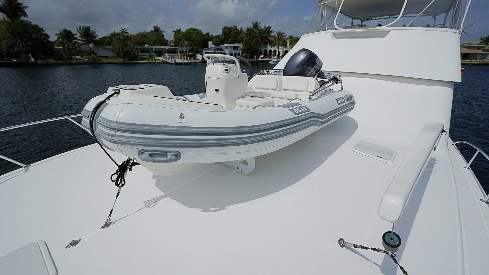 Tender 1999 VIKING  Sport Fisherman 2887342