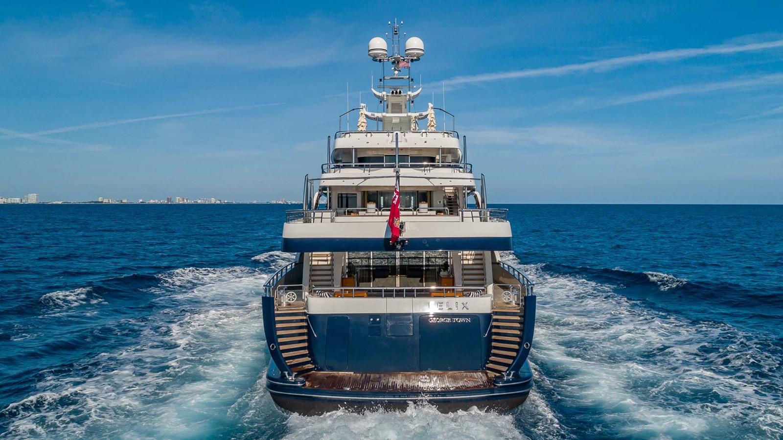 2007 JADEWERFT  Motor Yacht 2807763