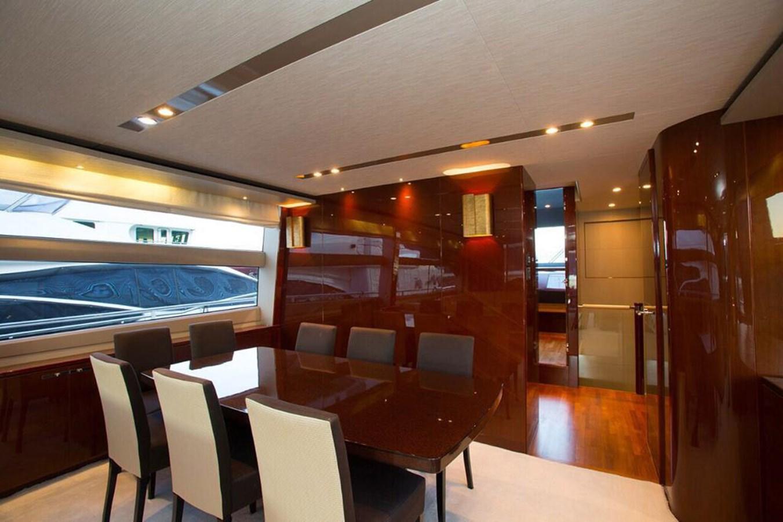 2013 PRINCESS YACHTS Princess 82MY Motor Yacht 2784043
