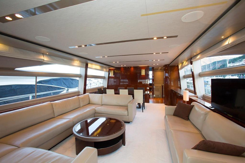 2013 PRINCESS YACHTS Princess 82MY Motor Yacht 2784050